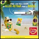 Tirage au Sort Vico sur Facebook : Un Voyage à Rio pour deux personnes à Gagner - anti-crise.fr