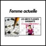 Tirage au Sort Femme Actuelle : Un chèque de 100 € à Gagner - anti-crise.fr