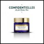 Test de Produit Confidentielles : La crème merveilleuse de Sanoflore - anti-crise.fr