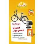 Tirage au Sort Zespri : Un Vélo électrique B'Twin à Gagner - anti-crise.fr