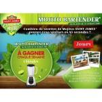 Tirage au Sort Rhum Saint James sur Facebook : Un Blender à Gagner - anti-crise.fr