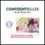 Instants Gagnants Confidentielles : Lot Beauté Rose Envoûtante de Jeanne en Provence à Gagner - anti-crise.fr