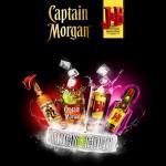 Instants Gagnants Captain Morgan et J&B : Séjour à Londres pour 2 personnes à Gagner - anti-crise.fr