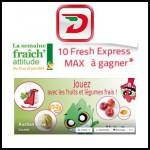 Instants Gagnants Auchan Drive sur Facebook : Robot Fresh Express Max Moulinex à Gagner - anti-crise.fr