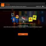 Instants Gagnants Orange sur Facebook : 1 TV 3D et plus de 60 cadeaux à gagner avec la Grande aventure Lego - anti-crise.fr