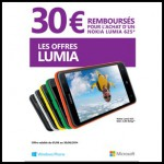 Offre de Remboursement Nokia : 30 € Remboursés pour l'achat d'un Lumia 625 - anti-crise.fr