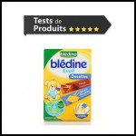 Tests de Produits : Blédine Eveil dès 6 mois de BLÉDINA - anti-crise.fr