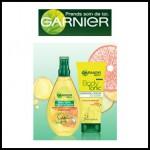 Test de produit Garnier : Gommage lisseur au sucre Bodytonic + Huile anti-cellulite Bodytonic - anti-crise.fr