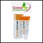 Test de Produit Conso Parapharmacie : Emulsion Soleil Biafine - anti-crise.fr
