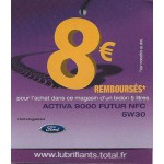 Offre de Remboursement Total Activa : 8 € remboursés pour l'achat d'une huile - anti-crise.fr