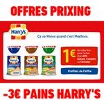 anti-crise.fr bon de réduction harrys sur prixing 5