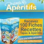 anti-crise.fr bon plan instants aperitifs fiches recettes offertes