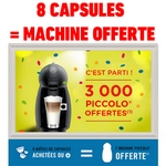 anti-crise.fr bon plan machine à café piccolo offerte
