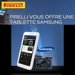 anti-crise.fr bon plan pneus pirelli achetes tablette samsung offerte