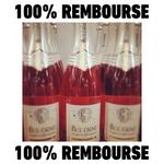 anti-crise.fr offre de remboursement bullésimé blanc ou rosé