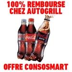 anti-crise.fr offre de remboursement consosmart coca-cola chez autogrill