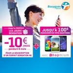 anti-crise.fr offre de remboursement shopmium bouygues telecom