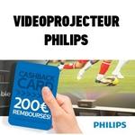 anti-crise.fr offre de remboursement videoprojecteur philips