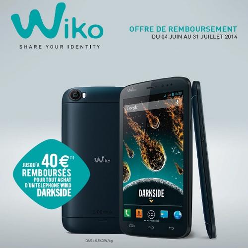 anti-crise.fr offre de remboursement wiko