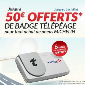 bon plan allopneus 50 euros telepeage offerts