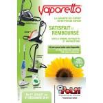 Offre de Remboursement (ODR) Polti : Offre d'essai de 15 jours sur la gamme Vaporetto et Vaporettino - anti-crise.fr