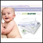Echantillon Biafine : Votre Box Bébé + un Bon de Réduction - anti-crise.fr