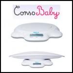 Test de Produit Conso Baby : Pèse bébé évolutif Kiddy Up - anti-crise.fr