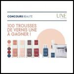 Tirage au Sort Elle : Vernis Nail Color intemporels et chics à Gagner - anti-crise.fr