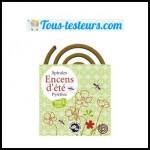 Test de Produit Tous Testeurs : Encens anti-moustique « les encens du monde » - anti-crise.fr