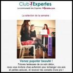 Test de Produit Au Féminin : NUXE Rencontres Nuxellence Détox - anti-crise.fr
