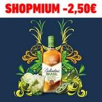 odr offre de remboursement shopmium sur ballantines brasil