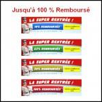 Offre de Remboursement (ODR) Cdiscount : Jusqu'à 100 % remboursé en 3 bons d'achats - anti-crise.fr