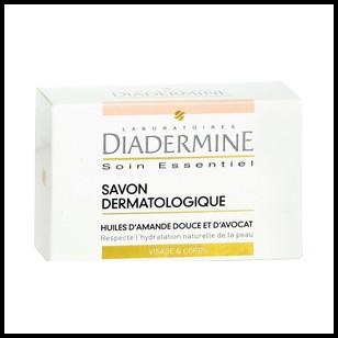 Test de Produit Sondages Rémunérés : Savon Diadermine Huiles d'Amande douce et d'Avocat - anti-crise.fr