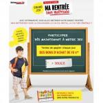 Instants Gagnants Intermarché sur Facebook : Bon d'achat de 10 € à Gagner - anti-crise.fr
