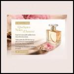 Test de Produit Yves Rocher sur Facebook : Nouveau parfum - anti-crise.fr