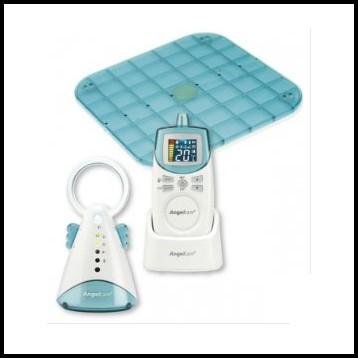 Test de Produit Famili : Écoute-bébé AC 401 Angelcare - anti-crise.fr