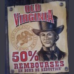 Offre de Remboursement (ODR) Old Virginia : 50 % Remboursés en 2 Bons de Réduction - anti-crise.fr