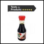 Tests de Produits : Sauce soja de SUZI WAN - anti-crise.fr