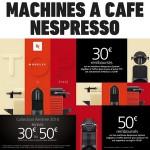 Offre de Remboursement (ODR) Nespresso : Jusqu'à 50 € sur votre machine à café - anti-crise.fr
