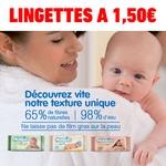 odr - offre de remboursement shopmium sur lingettes huggies