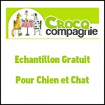 Echantillon Croq-Compagnie : Croquettes pour Chiens ou Chats - anti-crise.fr