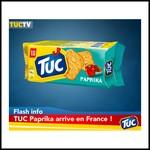 Tirage au Sort Tuc sur Facebook : Paquet de Tuc au Paprika à Gagner - anti-crise.fr