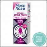 Test de Produit Au Féminin : Lotion extra forte poux + lentes de Marie Rose - anti-crise.fr
