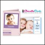 Test de produit Toluna : Faire-Part et Cartes Personnalisées Chouette Cards - anti-crise.fr
