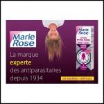 Test de Produit Sampleo : Marie Rose Lotion Extra Forte Poux + Lentes - anti-crise.fr