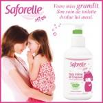 Test de produit Beauté Test : Soin Intime et Corporel - Saforelle Miss de Saforelle - anti-crise.fr