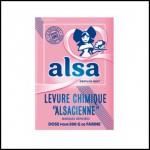 """Tests de Produits : Levure Chimique """"Alsacienne"""" de Alsa - anti-crise.fr"""