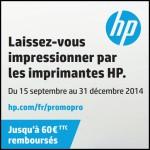 Offre de Remboursement (ODR) HP : Jusqu'à 60 € Remboursés sur les imprimantes - anti-crise.fr