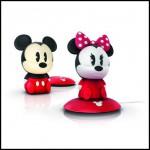 Test de Produit Famili : Lampe SoftPal Disney Philips - anti-crise.fr