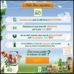 Tirage au Sort (défi) Jardin Bio' sur Facebook : Une Box Mystère à Gagner - anti-crise.fr